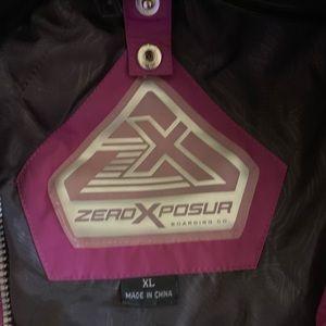 ZeroXposur